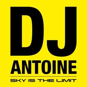 DJ Antoine - Sky Is The Limit (2CD Standard Edition)