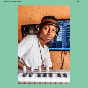 DJ Black Low - Uwami (Vinyl LP)