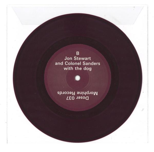 DJ DIE SOON - PROPAGATE (Back)