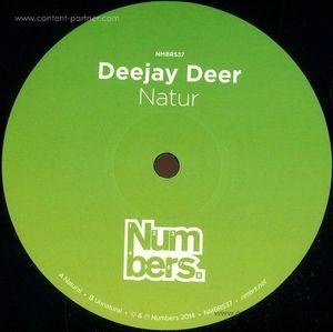 DJ Deer - Natur