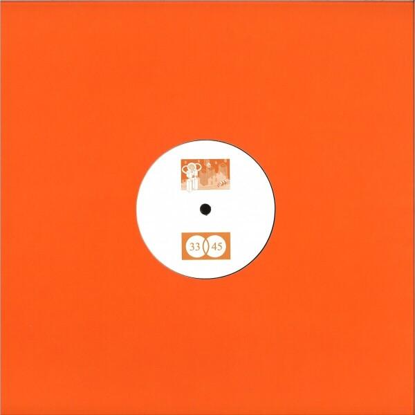 DJ Detox - RM12009 (Back)