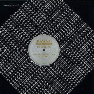 DJ Di'jital - The Clone EP