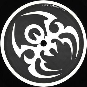 DJ FRANKIE - SPIDERTRONIK EP