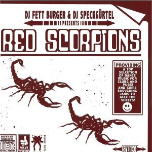 DJ Fett Burger & DJ Speckguertel - Red Scorpions