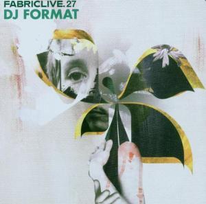 DJ Format - Fabric Live 27