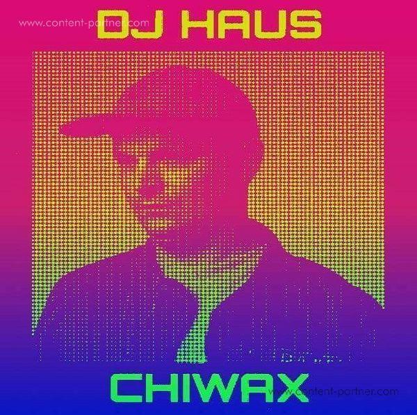 DJ Haus - Let My Brain Go EP