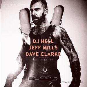 DJ Hell - Hell Ärgere Dich Nicht (2018 Remastered Version)