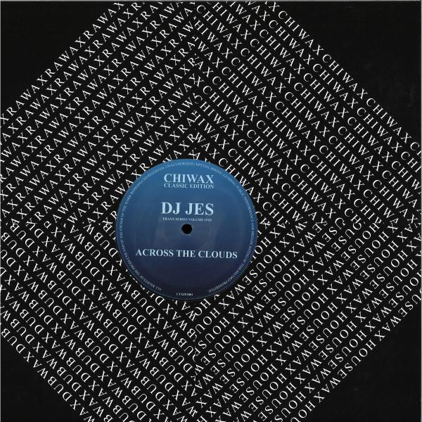 DJ JES - Across The Clouds