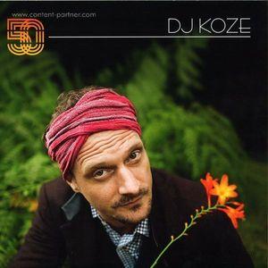 DJ Koze - DJ Kicks (2LP)