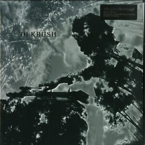 DJ Krush - Jaku (2LP)