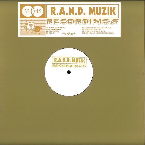 DJ Life - RM12006