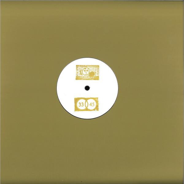 DJ Life - RM12006 (Back)