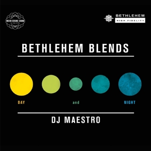 DJ Maestro - Bethlehem Blends