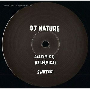 DJ Nature - Lf / Serengeti Run