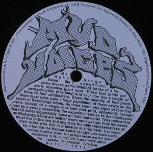 DJ Neewt - Mud Voices
