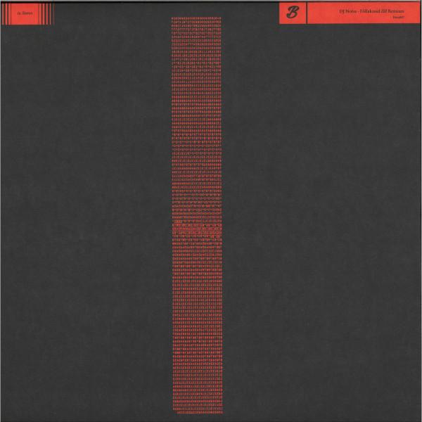 DJ Nobu - Follakzoid IIII Remixes