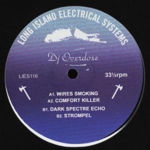 DJ Overdose - DJ Overdose