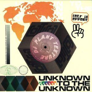 DJ Plant Texture - Lloyd Goes To Mars EP