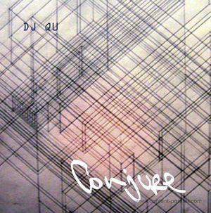 DJ QU - Conjur