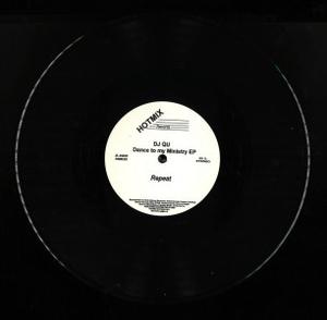 DJ QU - Dance To My Mistery