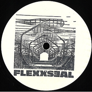 DJ Richard - Eraser
