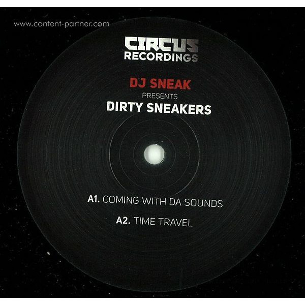 DJ SNEAK - DIRTY SNEAKERZ, YOUSEF RMX