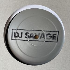 DJ Savage - Grooves 2000-2002