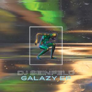 DJ Seinfeld - Galazy EP