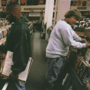 DJ Shadow - Entroducing (Deluxe Edition)