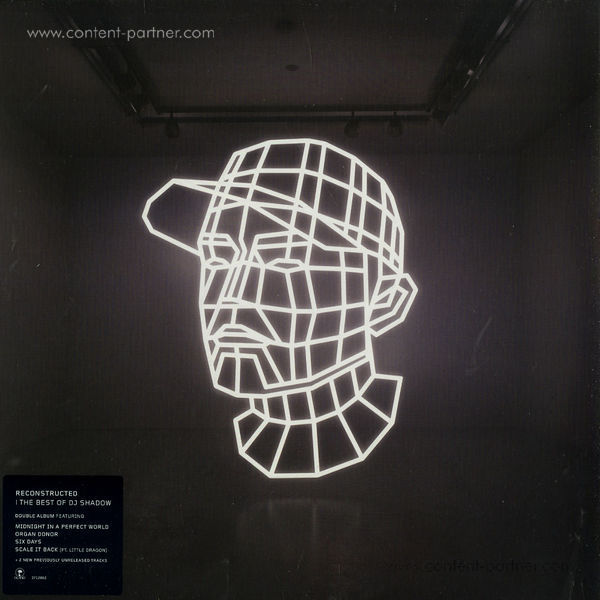 DJ Shadow - Reconstructed: Best Of DJ Shadow