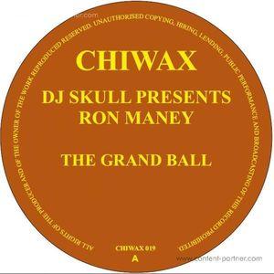 DJ Skull Presents Ron Maney - The Grand Ball