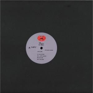 DJ Skull - Chi Life EP (Back)