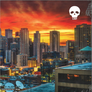 DJ Skull - Red Alert EP (Techno City Series Part 2 / Chicago)