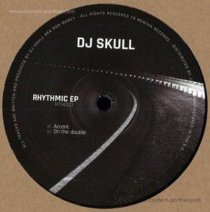 DJ Skull - Rhythmic Ep