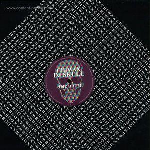 DJ Skull - The Drum