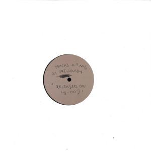 DJ Slyngshot - They Still Can't Grasp It (Back)