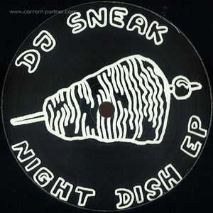 DJ Sneak - Night Dish Ep