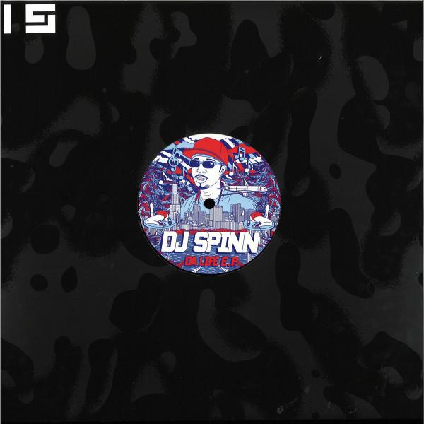 DJ Spinn - Da Life EP