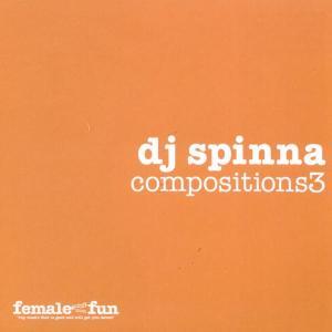 DJ Spinna - Compositions 3