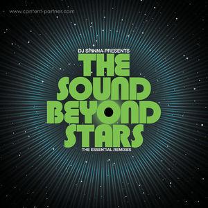 DJ Spinna - The Sound Beyond Stars, Pt. 1