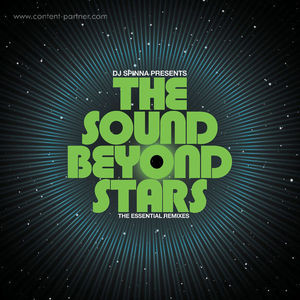 DJ Spinna - The Sound Beyond Stars, Pt. 2