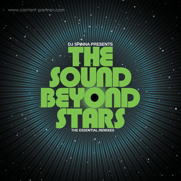 DJ Spinna - The Sound Beyond Stars, Pt. 2