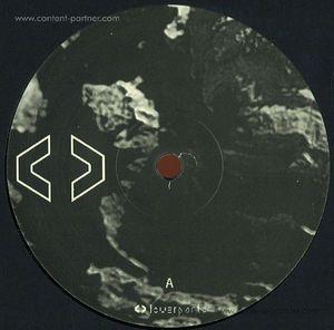 DJ Stingray 313 - Cognition