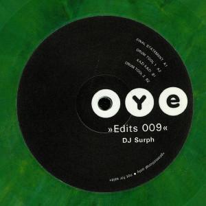 DJ Surph - OYE Edits 09