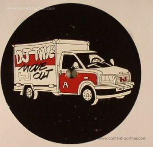 DJ Taye - Move Out