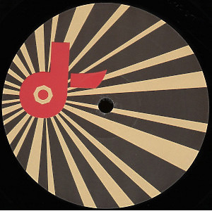 DJ Yaroze - Country Club Ep