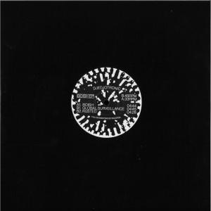 DJEDJOTRONIC - BOISH EP (Back)