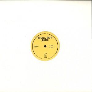 DJOKO - Hooked E (Yellow Repress)