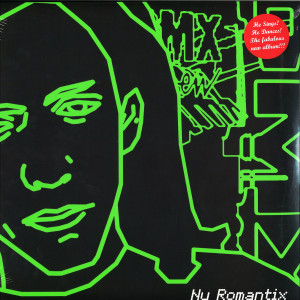 DMX Crew - Nu Romantix (2x12