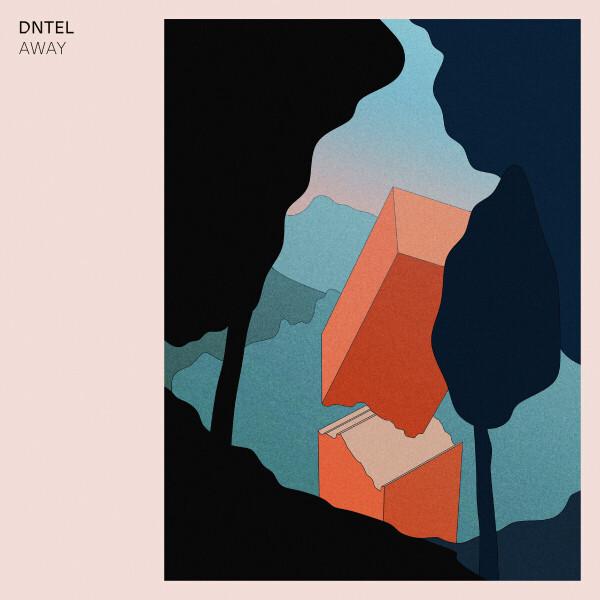 DNTEL - Away (LP)
